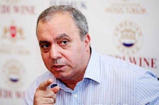Багратян: Армения обречена,она постепенно умирает