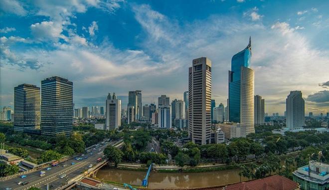 Индонезия начнет перенос столицы в 2021 году