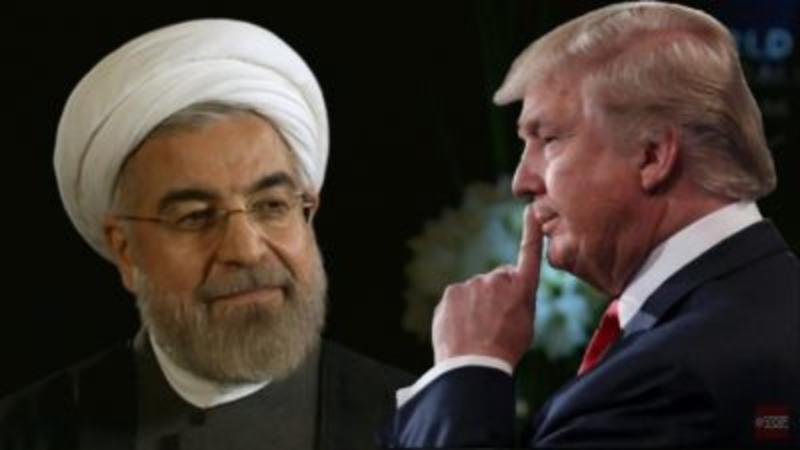 Tramp və Ruhani görüşəcəkmi?
