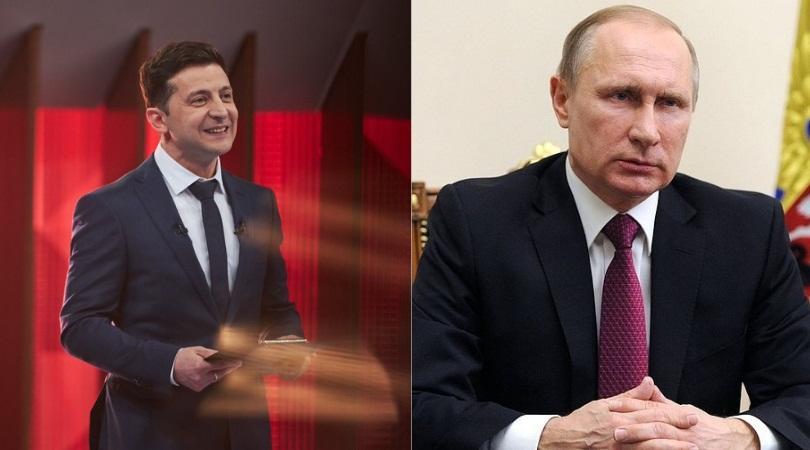 Путин поздравит Зеленского в этом случае - Песков