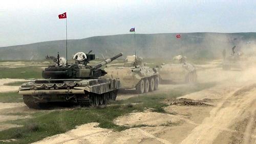 Армяне в панике: «Баку и Анкара планируют вернуть Мегри»
