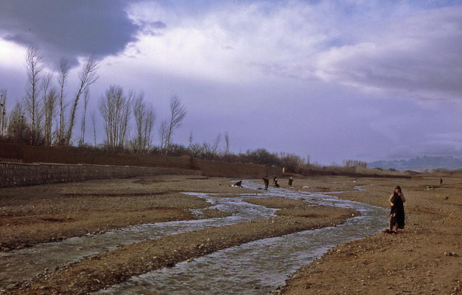 На реках в Карабахе установят гидрологические станции