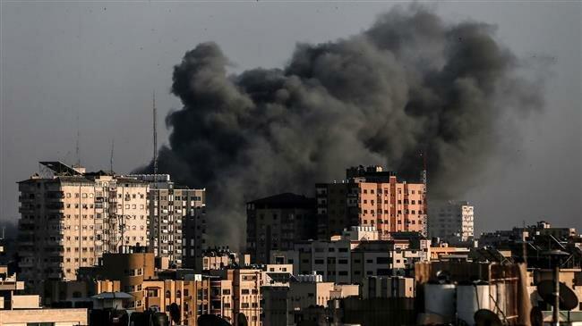 Israel-Gaza ceasefire holding despite rocket fire