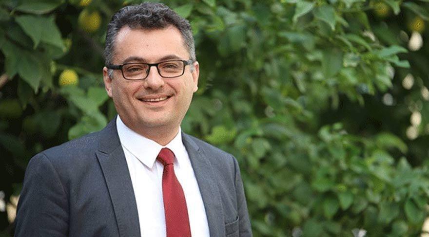 Türk respublikasının baş naziri istefa verdi