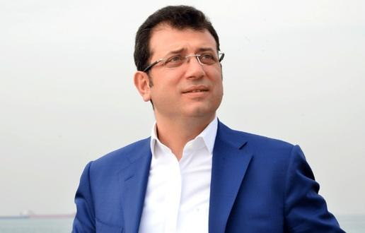 Final results of elections: Imamoglu...
