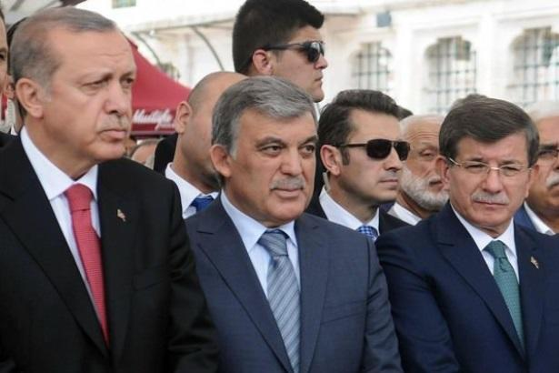 Babacan və Davudoğludan Ərdoğana qarşı şok plan