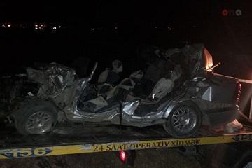 İcra başçısının müavinini avtomobil vurdu