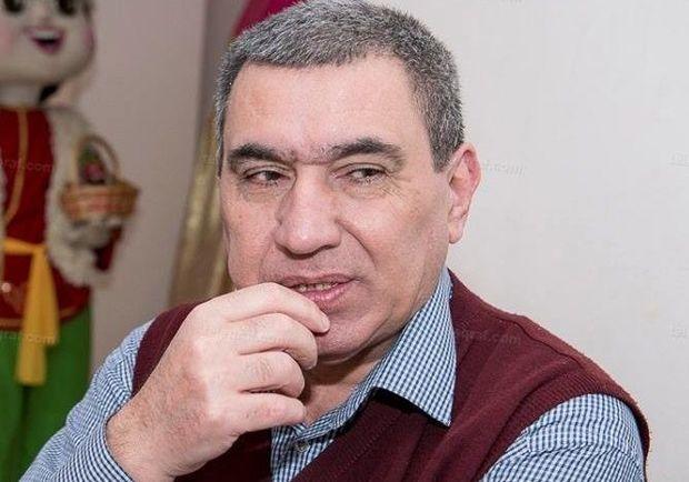 Фонд Гейдара Алиева взял на себя расходы на лечение артиста