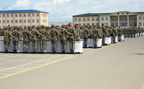 Ehtiyatdakı hərbi heyət niyə toplanır? – Milli Qəhrəman