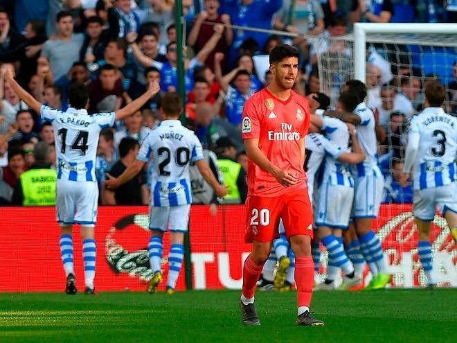 Real Madrid stun Fenerbahce Beko in EuroLeague