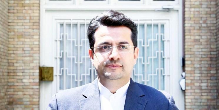 ایران آمریکانین غیری-حکومت تشکیلاتلاری ایله دانیشیقلار آپاریر
