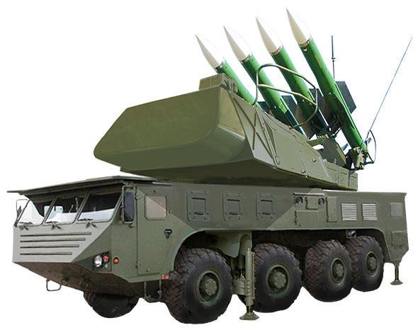 Belarus yeni raket sistemlərini təqdim etdi