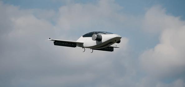 Olimpiya oyunlarında uçan taksilərdən istifadə olunacaq