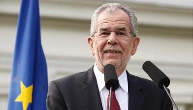 Austrian president says snap election needed, details open