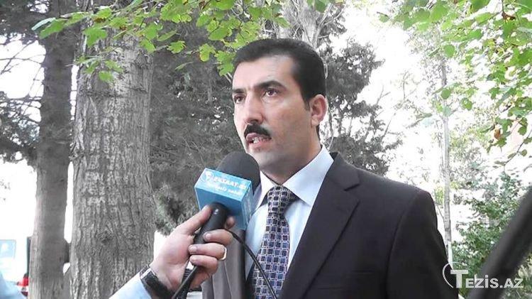 Xocalıda bağça tikdirən iş adamı türkiyəlidir? - Açıqlama
