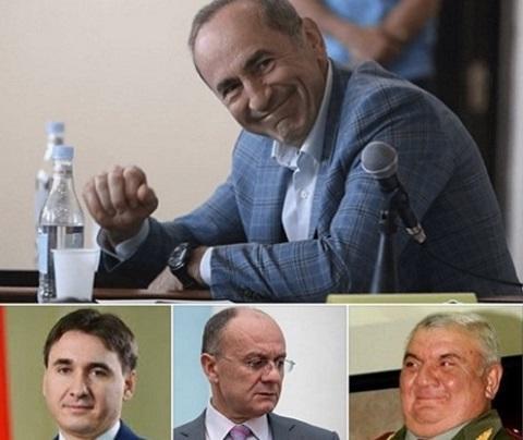 """Nikola sarsıdıcı zərbə: daha 3 """"eks"""" azad edilir"""