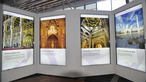 Australians learn more about Islam in Islamic museum