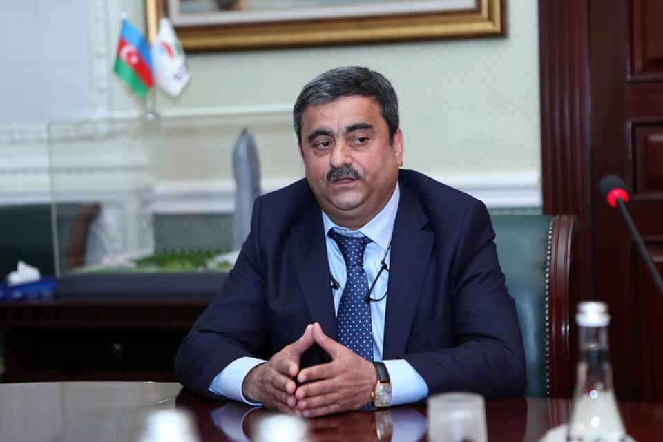 """""""Neftçi""""nin səhifəsi mənim kitabımda bağlanıb - Sadıqov"""