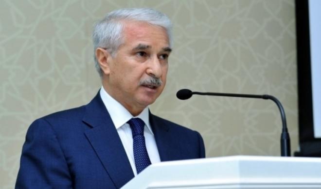 Prezident Sahib Ələkbərova vəzifə verdi - Sərəncam