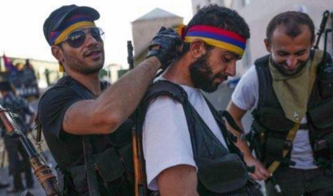 Армянский террорист: Россия оккупировала Армению