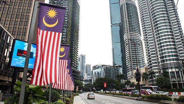 Скончался бывший король Малайзии
