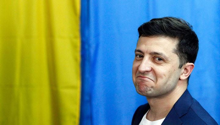 Zelensky seeks power boost with snap election -