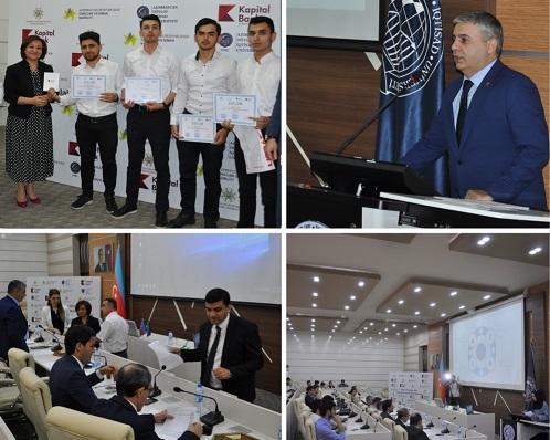 Kapital Bank завершил проект «Made in Azerbaijan – 4»