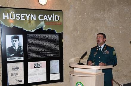 Bakıda siyasi repressiya qurbanlarının muzeyi açıldı - Foto