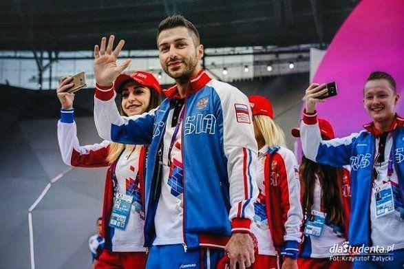 Armenian gymnasts will take part in Baku -