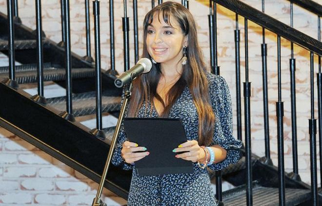 Лейла Алиева навестила детей в Центре талассемии