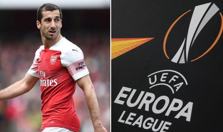 Arsenal willing to sell Henrikh Mkhitaryan this summer