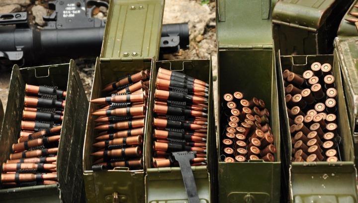 Оказывается, Армения – экспортер оружия
