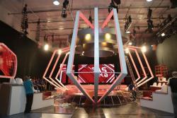 AzTV-də daha bir yenilik: studiya… - Foto