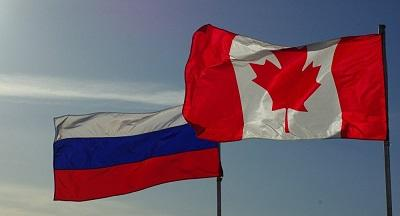 Canada is against Russia's return to the G8