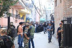 Katmanduda ardıcıl 2 partlayış: 3 ölü, 5 yaralı
