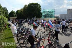 Moskvada 28 may Respublika günü qeyd edildi