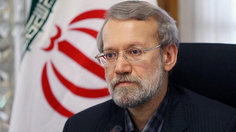 Larijani also ran for president