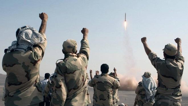İran ölkənin yarısını əhatə edən təlimə başlayır