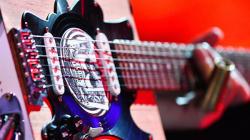 Classical guitarist dies aged 87