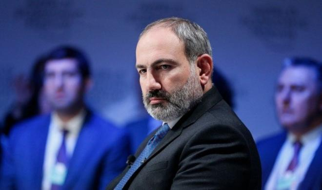 Pashinyan should be persona non grata in Los Angeles