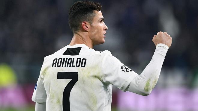 Ronaldo could face 'two-year ban'