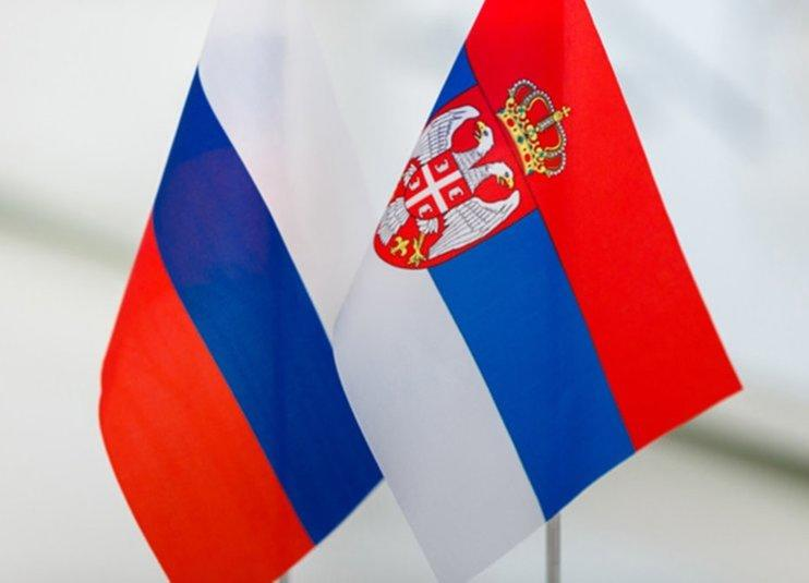 Russia, Serbia sign deal on exchange culture objects