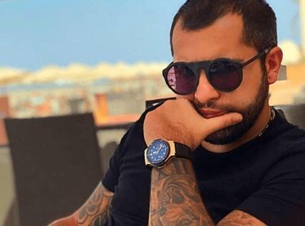 Племянника Сержа Саргсяна снова арестовали