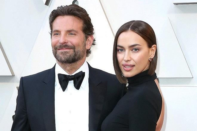 Irina Shayk reveals why they broke up with Bradley