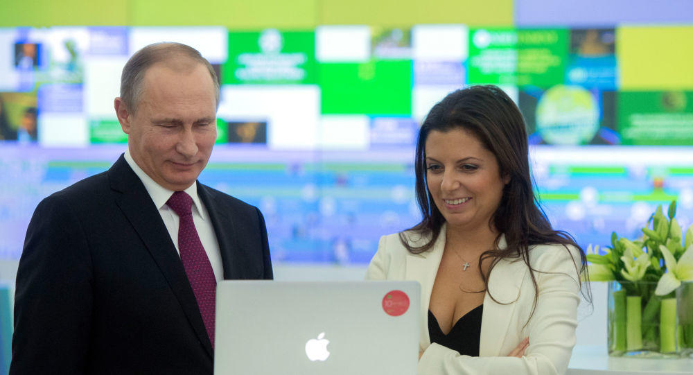 Simonyan Putinin təbliğatının axırına çıxır