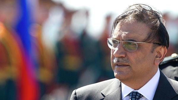 Экс-президент Пакистана освобожден под залог