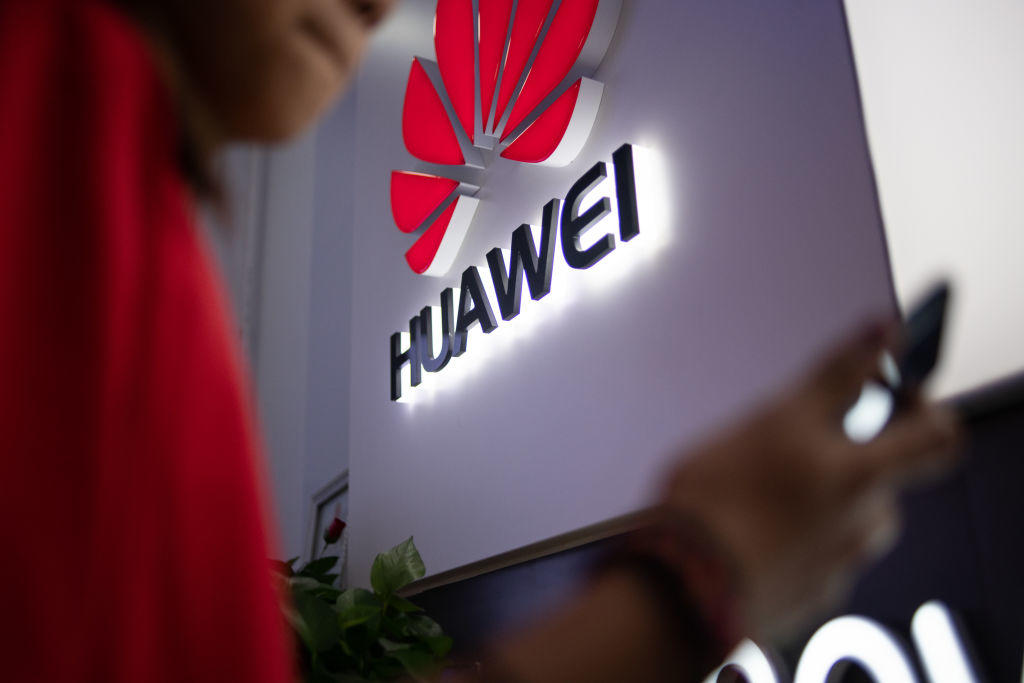 UK government weighs up Huawei ban