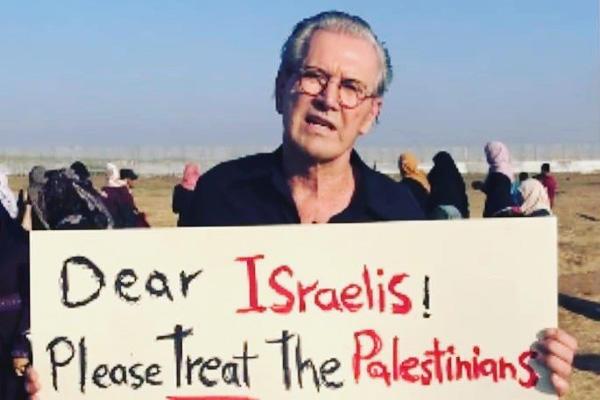 İsrail əsgərləri alman jurnalisti güllələdi