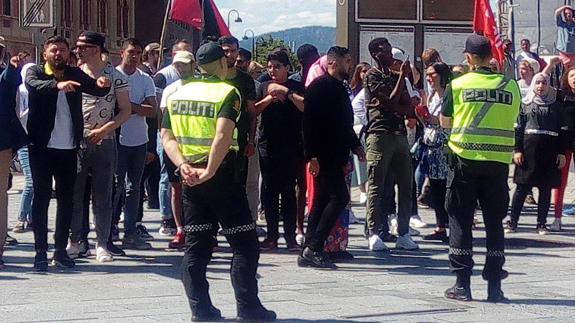 В Норвегии призвали запретить ислам