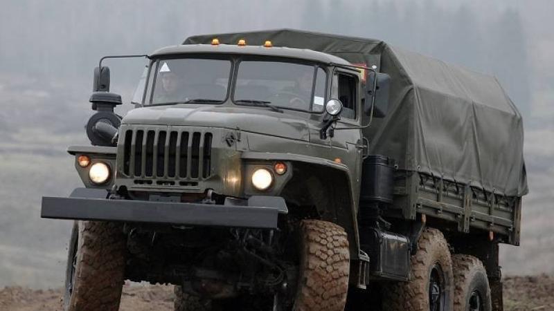 Авария в Армении: 11 военных получили ранения